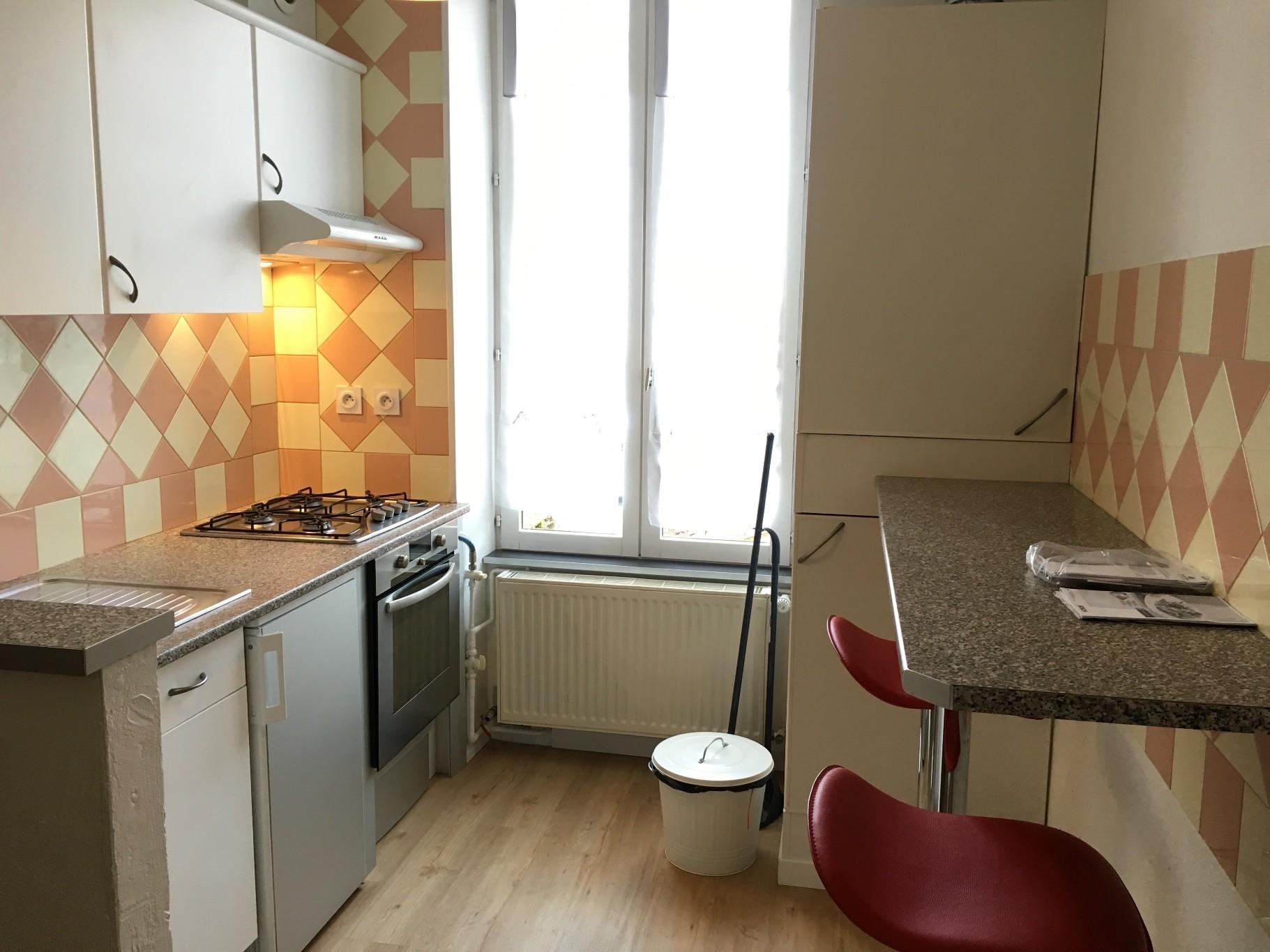 Dijon bas monchapet esc location appartement 2 pi ces for Chambre a louer dijon