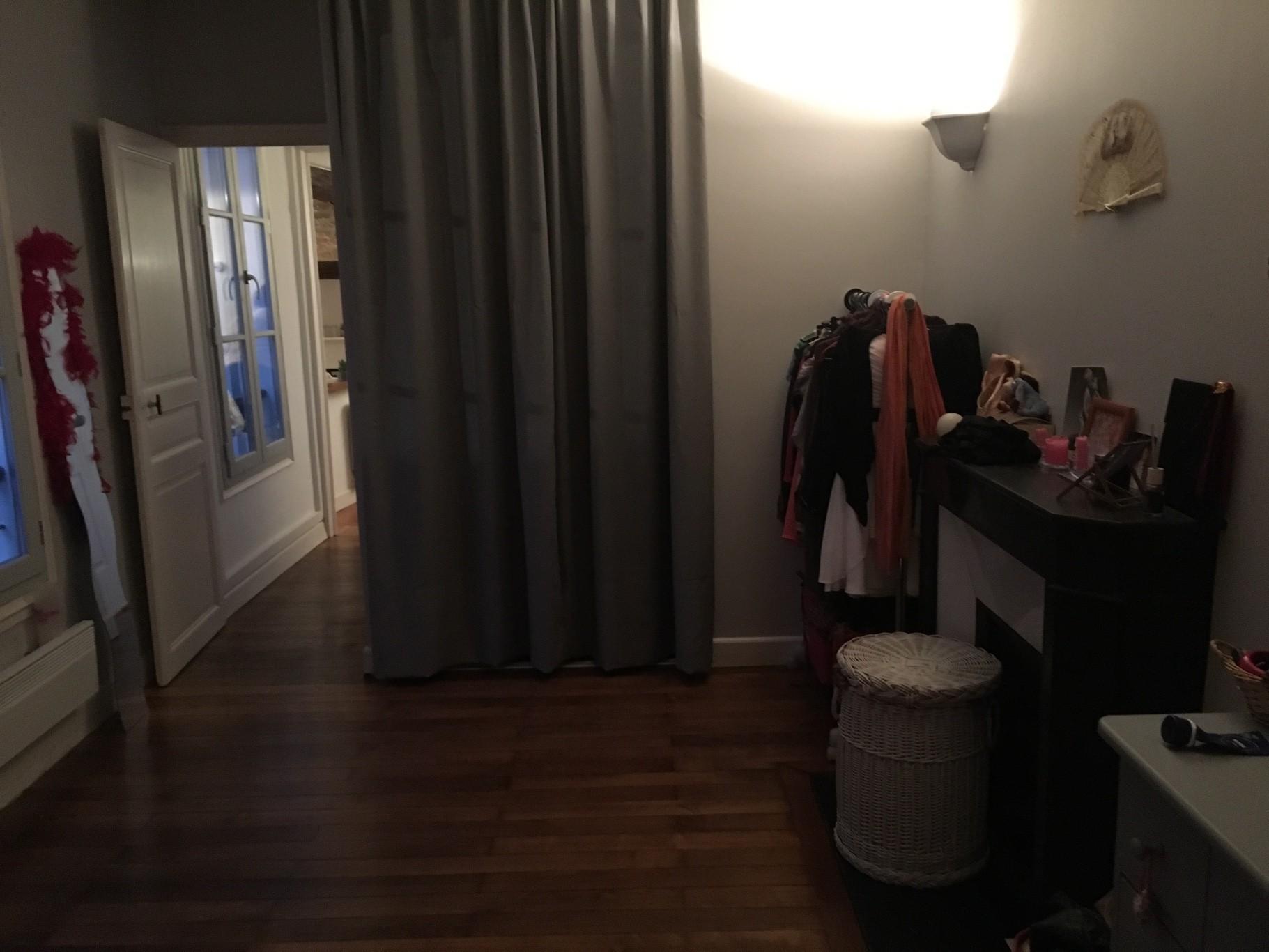 Dijon centre ville location appartement 2 pi ces 41m2 for Chambre a louer dijon
