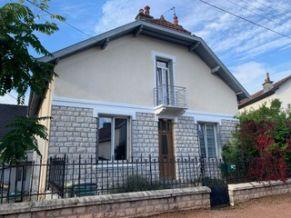 Location maison - villa Dijon (8) - A louer - CM IMMOBILIER